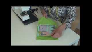 tutorial 11: zak met zakstrook