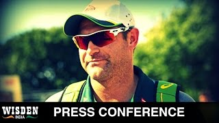The carrot of playing the Ashes kept me going | Ryan Harris | Wisden India