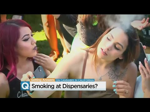Regulations Kill Buzz Of Pot Holiday At Sacramento Smoke Shops