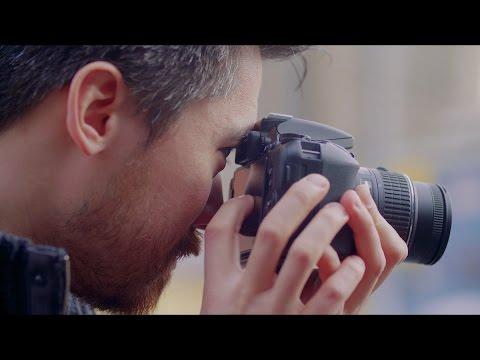 Nikon D5500 Review Videos