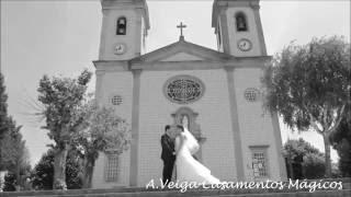 A.Veiga Casamentos Mágicos - Mix do dia D 24 Elsa e Helder - A. Veiga Casamentos Mágicos