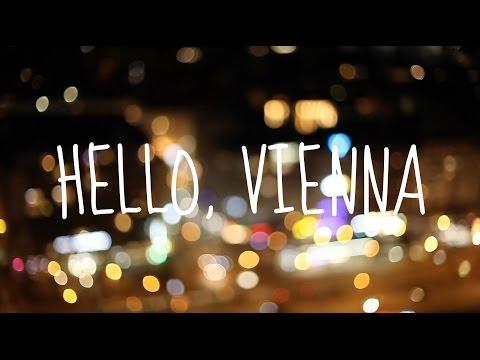 HELLO, VIENNA | Знакомство