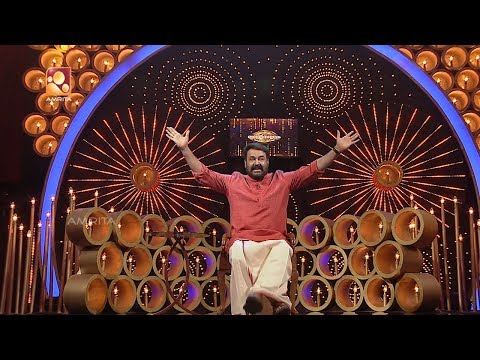 Let the show begin | The grand show #LalSalam to begin to night only @AmritaTV