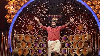 Let the show begin | The grand show #LalSalam to begin to night onl...