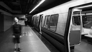 Capítulo 03 - El viejito que desapareció en el vagón y más…