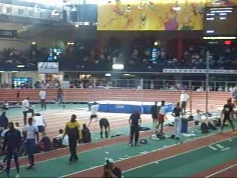 NSIC Men's Long Jump