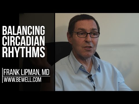 Sleep Meditation & High-Fat Diets - Frank Lipman, MD