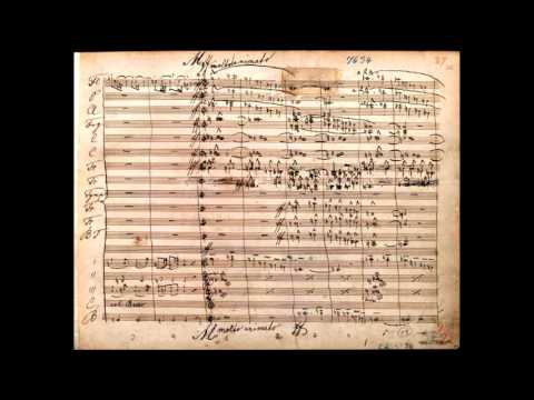 Anton Bruckner - Symphony No. 7 in E major, WAB 107