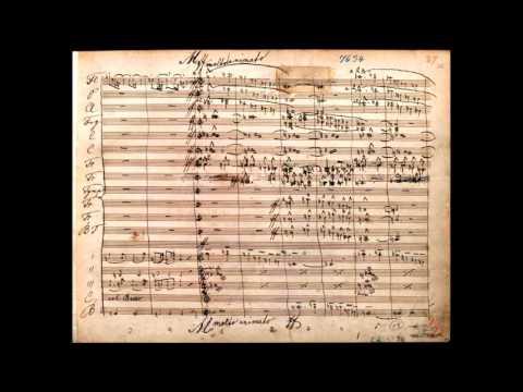 Anton Bruckner - Symphony No. 7 in E major, WAB 107