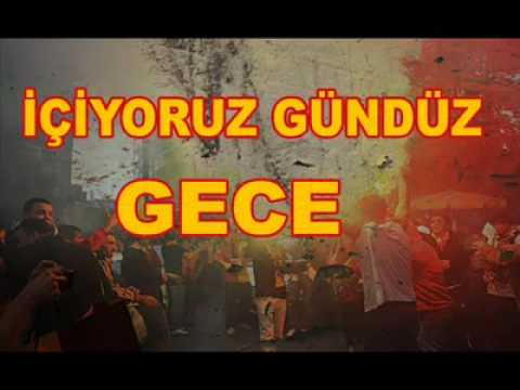 Galatasaray 2009 Yeni Beste Nevizade Geceleri