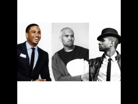 Chris Brown feat. Usher & Trey Songz - Fuck you Back to Sleep REMIX