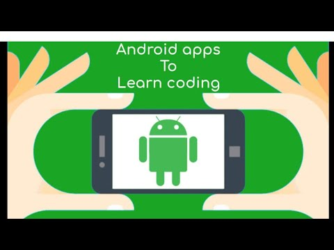 Best ANDROID APPS For Coding(Computer Science )