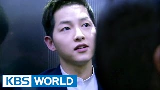 [360º VIDEO: Song Joongki] Guard your heart before watching this thumbnail