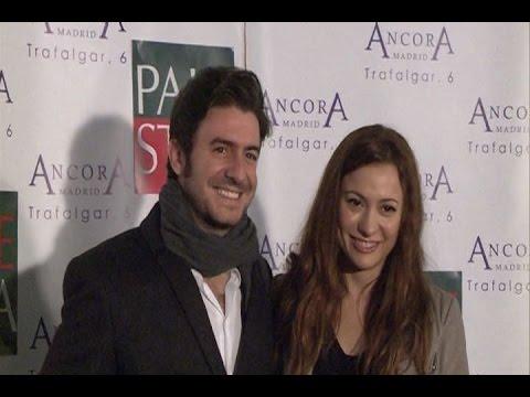 Natalia Verbeke cancela su boda con Jaime Renedo