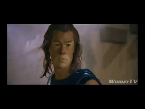 Thundercats Movie trailer