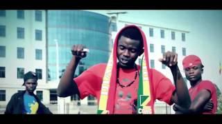 Key Kolos - Un Vrai Congolais