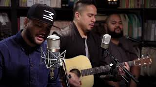 Common Kings Lost in Paradise 12 21 2017 Paste
