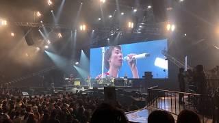 Suchmos Life Easy (Live at YOKOHAMA ARENA 2018.11.25) 横浜スタジアムでのLIVE開催決定発表&アンコール曲Life Easy (撮影許可あり) 02:52~ Life Easy ...
