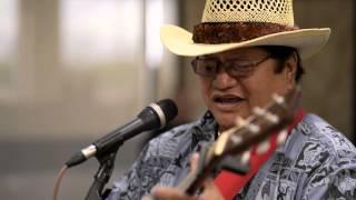 """Hawaiian Airlines Presents Pau Hana Friday - Ledward Kaapana """"Naka Pueo"""" LIVE"""