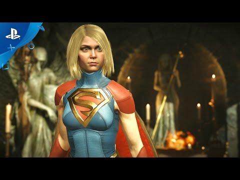 Injustice 2 – Shattered Alliances Part 3 Trailer | PS4