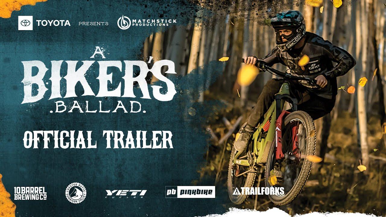 Sedona Film Festival presents 'A Biker's Ballad' July 23-29