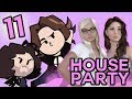 House Party Quest For Katherine PART 11 Game Grumps mp3