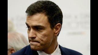 """SÁNCHEZ RECURRE A LOS """"DECRETAZOS"""" DE ÚLTIMA HORA PARA LEGISLAR ANTES DE ABANDONAR EL FALCÓN"""
