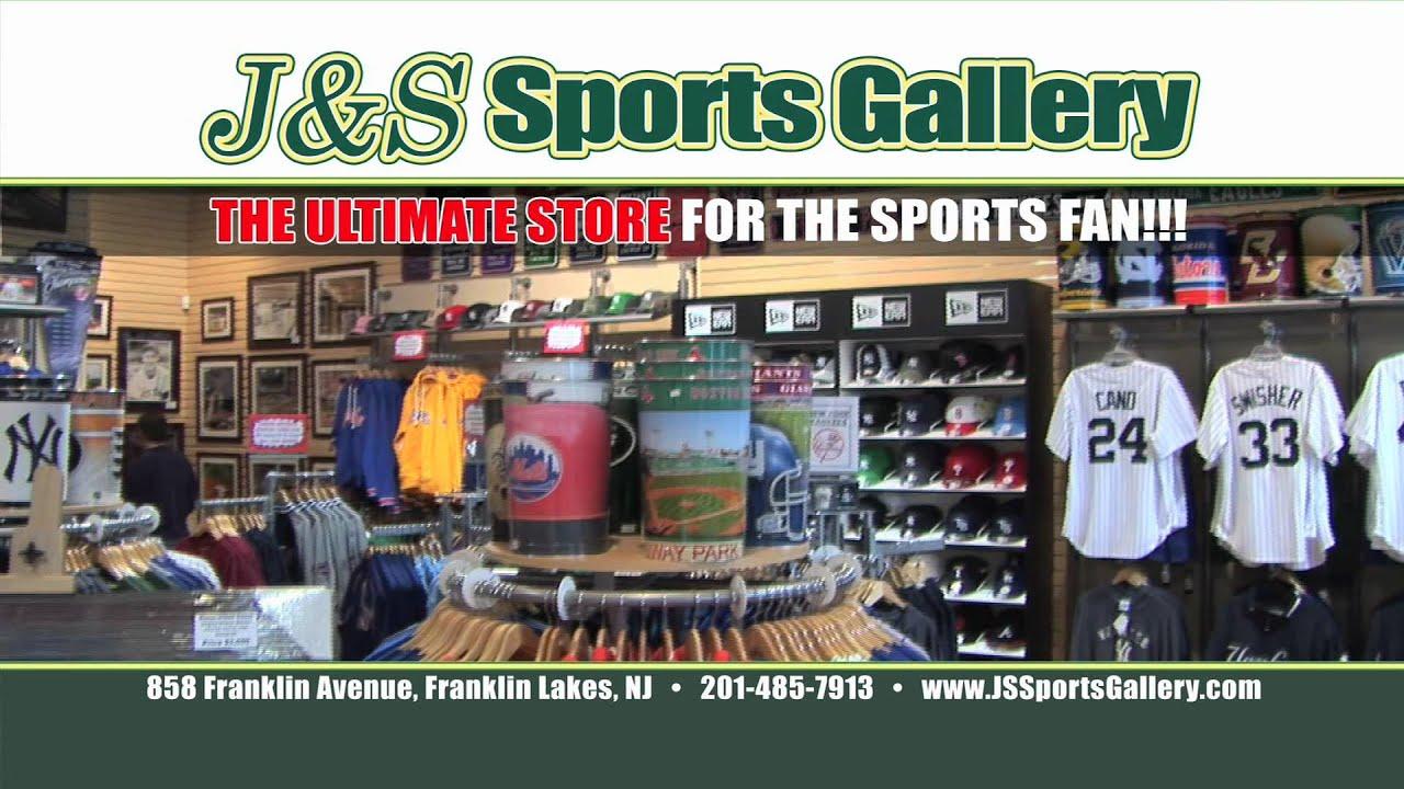 Sports memorabilia store bergen county new jersey js sports sports memorabilia store bergen county new jersey js sports gallery by asap multimedia sciox Gallery