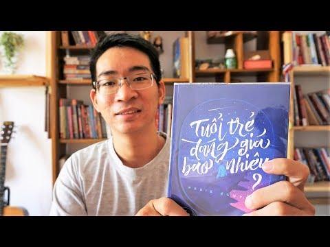 ►21 | Review Sách Hay | Tuổi Trẻ Đáng Giá Bao Nhiêu - Rosie Nguyễn |Chia sẻ nỗi niềm của lứa tuổi 20