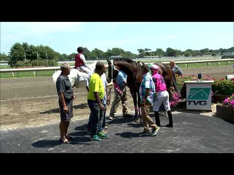 video thumbnail for MONMOUTH PARK 8-4-19 RACE 2