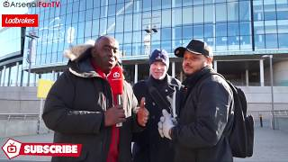 Tottenham vs Arsenal XI   Should Lacazette Start With Aubameyang & What About Wilshere? (ft Troopz)