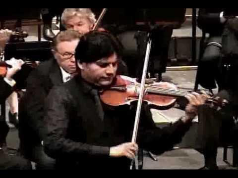 Jascha Gonzalez - Concierto de Glazunov (3er Mov)