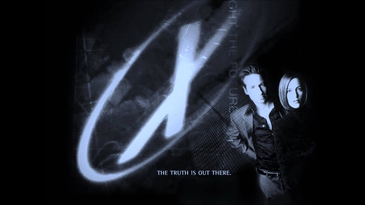 Truth Is Out There X Files Theme Sample Beat Remix