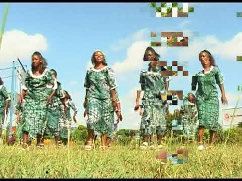 Philadelphia Gospel Singers Nitainua Macho Official Video Game 1st