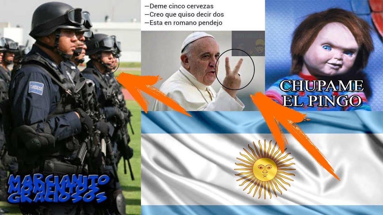 SI TE RIES PIERDES(NIVEL ARGENTINO) VIDEOS DE RISA,TROLLEADAS,CHISTES,BROMAS 2017 #four
