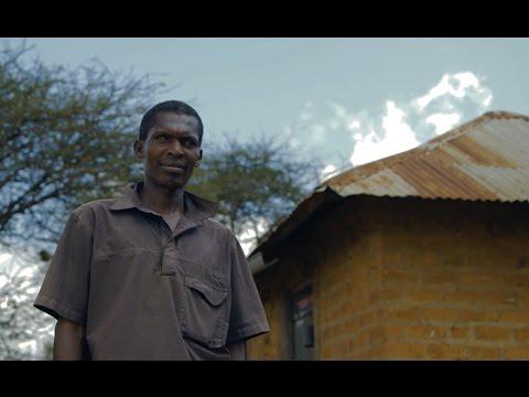 Kenya's Ecological Farmers: John Wambua - Water Harvesting
