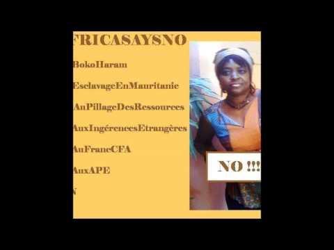 RSI (Radio Sénégal Internationale) HULO GUILLABERT Juillet 2015