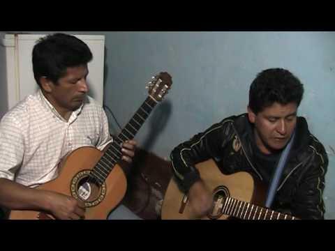 VOCES DE QUEROCOTO Hermanos Chavez 5 La Yerba Buena Marinera