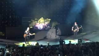 """blink-182 - """"Happy Holidays, You Bastard"""" and """"Dysentery Gary"""" (Live in Irvine 9-29-16)"""