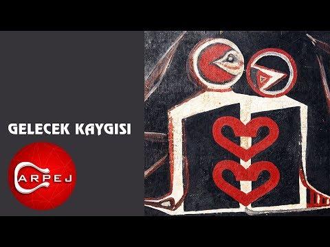 Tarkan Çakır - Gelecek Kaygısı (Official Audio)