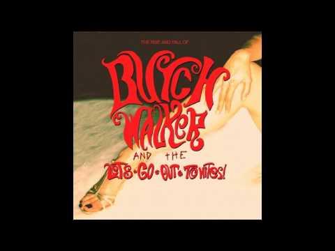 Music video Butch Walker - hot girls in good moods