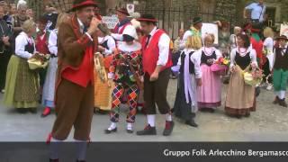 Danze, canti, cultura e tradizioni