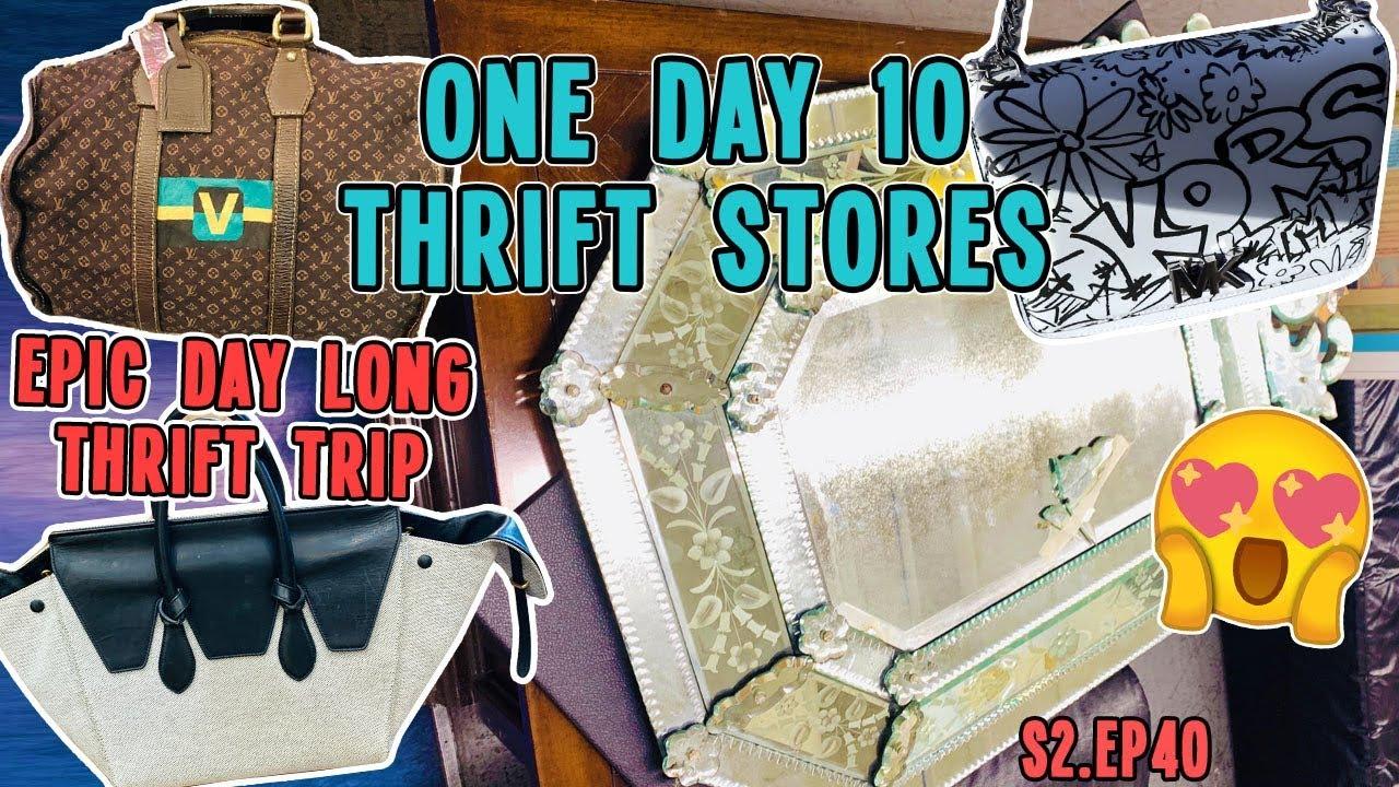 one day 10 thrift