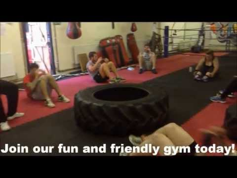 Group Personal Training - Arthur's Gym