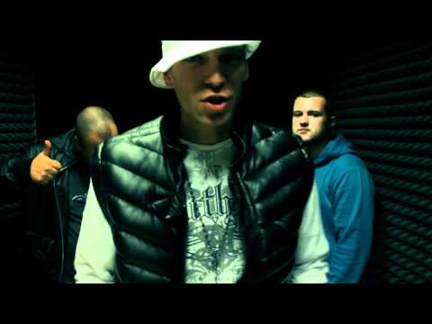 Grimaso feat. H16 - V tvojej hlave (official music video)