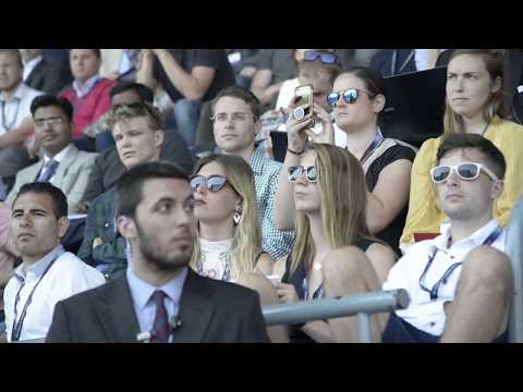 Isokinetic Conference 2017 - Camp Nou, Barcelona