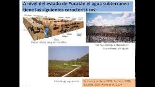 Calidad del agua de riego: software Agriaqua