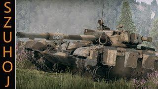 War Thunder Első Látásra T64-A