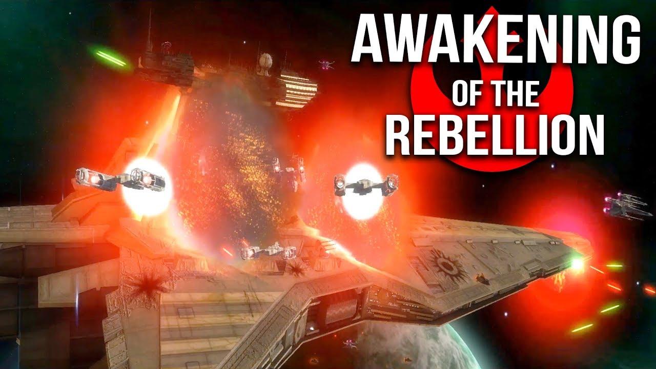 Download Star Wars - The Battle for Bothawui -  (Awakening of the Rebellion) Ep 4