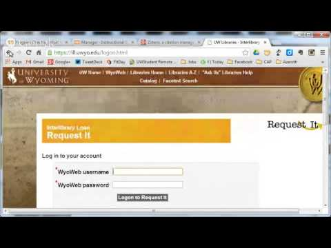 Zotero, a citation management tool